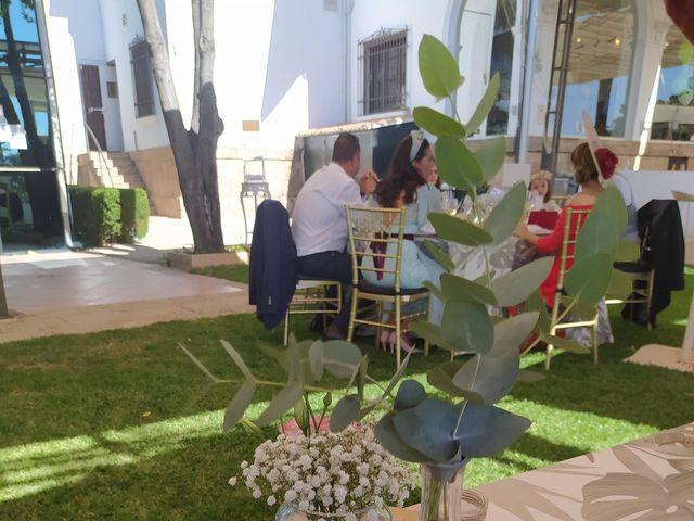 La boda de Kiko y Irene  en Ronda, Málaga 3