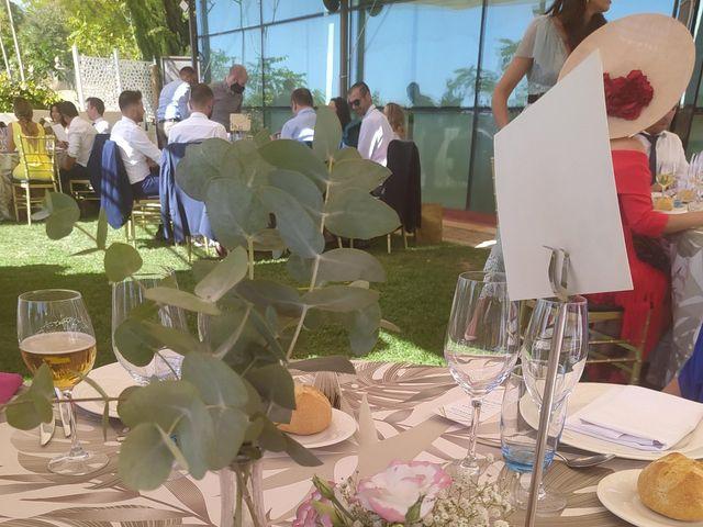 La boda de Kiko y Irene  en Ronda, Málaga 4