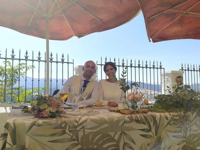 La boda de Irene  y Kiko