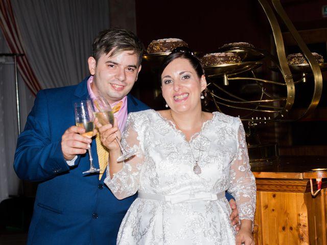 La boda de Javi y Pili en Vila-real/villarreal, Castellón 3