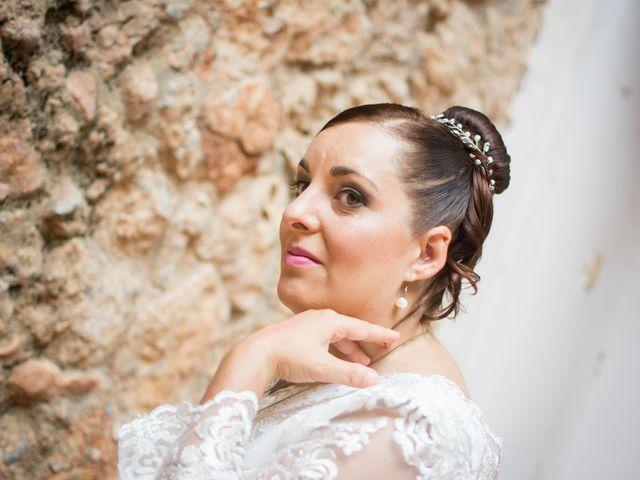 La boda de Javi y Pili en Vila-real/villarreal, Castellón 4