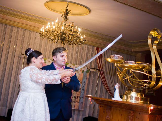 La boda de Javi y Pili en Vila-real/villarreal, Castellón 6