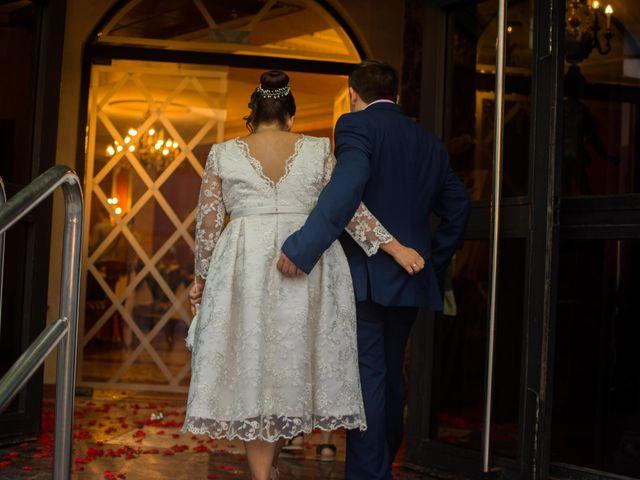 La boda de Javi y Pili en Vila-real/villarreal, Castellón 9