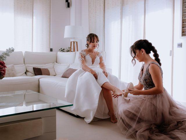 La boda de Tomy y Sheila en Velilla De San Antonio, Madrid 17
