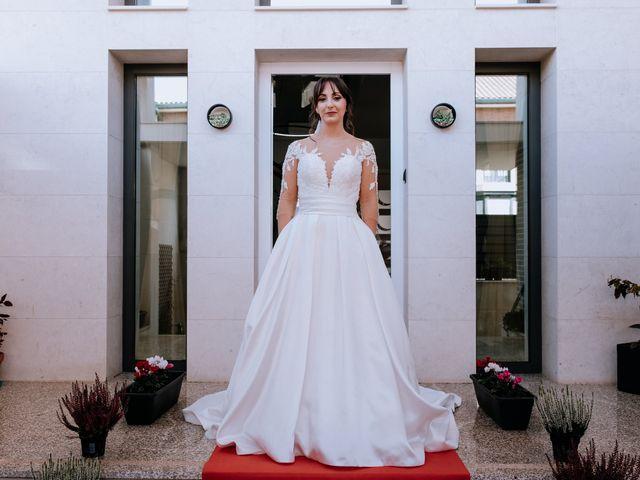 La boda de Tomy y Sheila en Velilla De San Antonio, Madrid 21