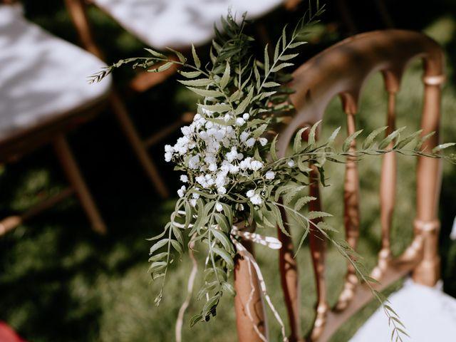 La boda de Tomy y Sheila en Velilla De San Antonio, Madrid 23