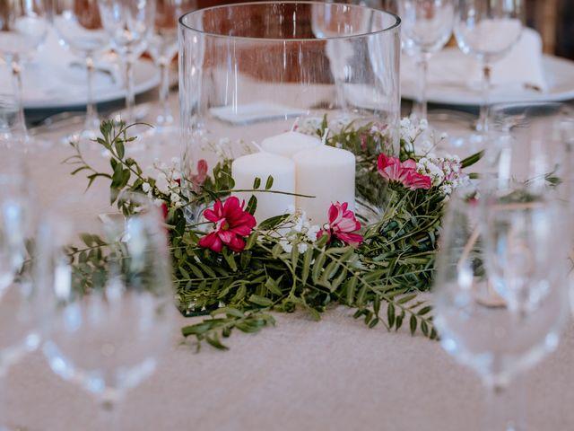 La boda de Tomy y Sheila en Velilla De San Antonio, Madrid 24