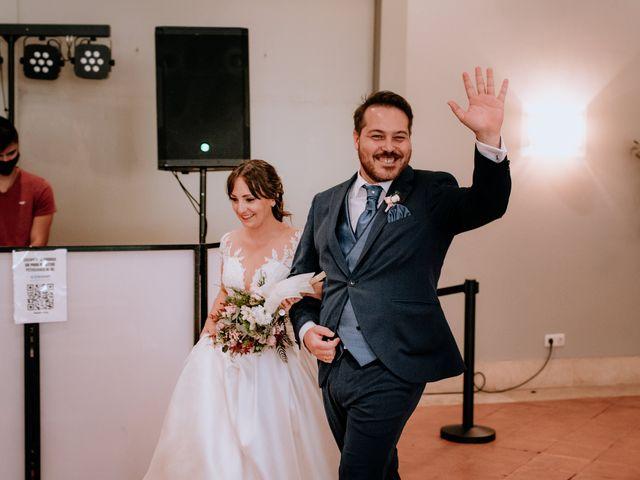 La boda de Tomy y Sheila en Velilla De San Antonio, Madrid 39