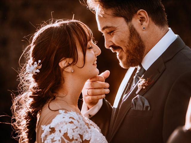 La boda de Tomy y Sheila en Velilla De San Antonio, Madrid 45