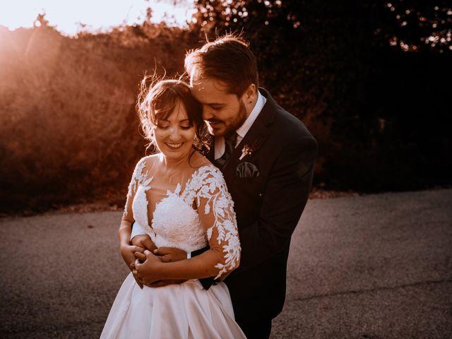 La boda de Tomy y Sheila en Velilla De San Antonio, Madrid 46