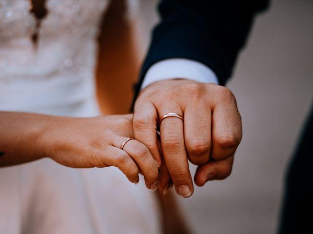 La boda de Tomy y Sheila en Velilla De San Antonio, Madrid 48