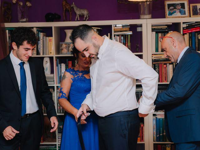 La boda de Rubén y Desi en Cambrils, Tarragona 4