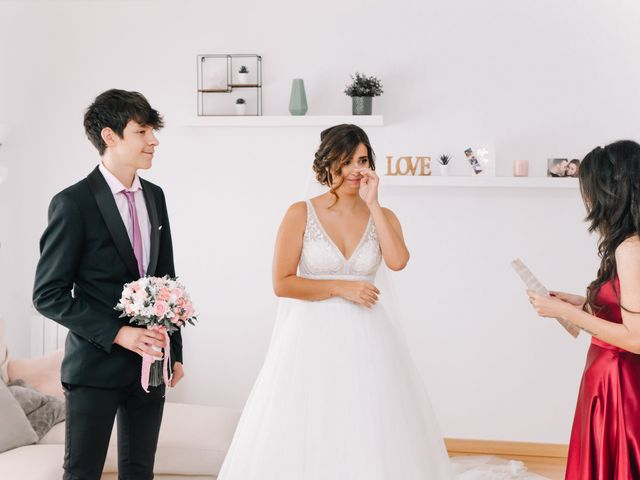La boda de Rubén y Desi en Cambrils, Tarragona 27