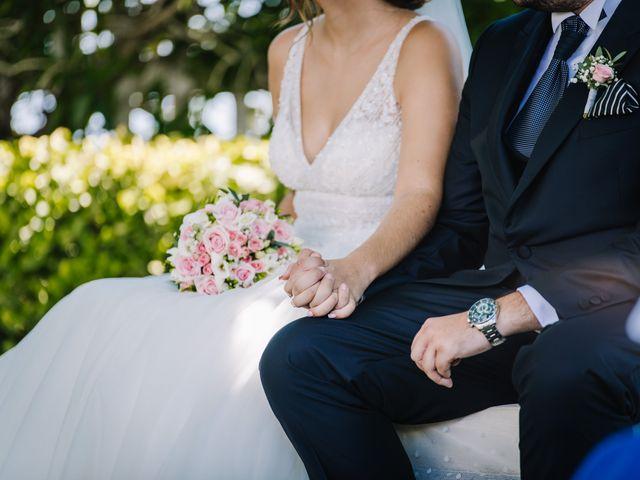 La boda de Rubén y Desi en Cambrils, Tarragona 43