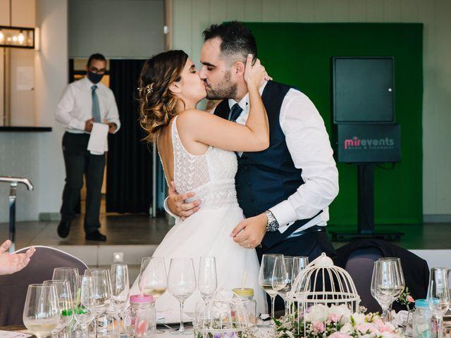 La boda de Rubén y Desi en Cambrils, Tarragona 47