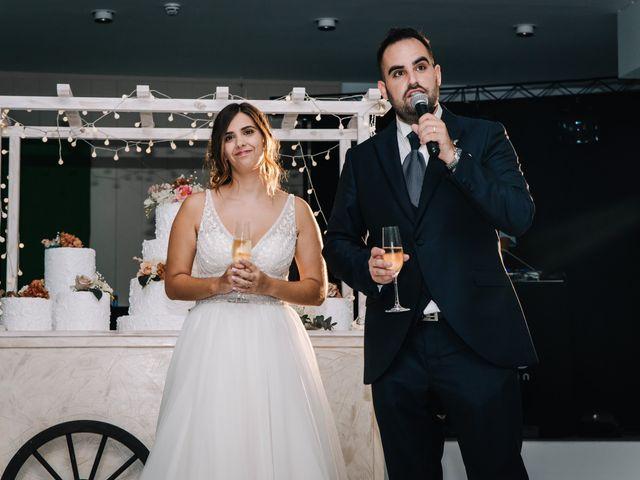 La boda de Rubén y Desi en Cambrils, Tarragona 64