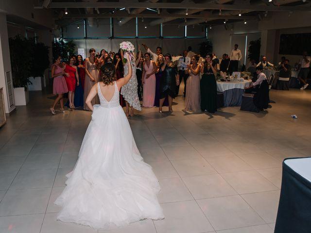 La boda de Rubén y Desi en Cambrils, Tarragona 68