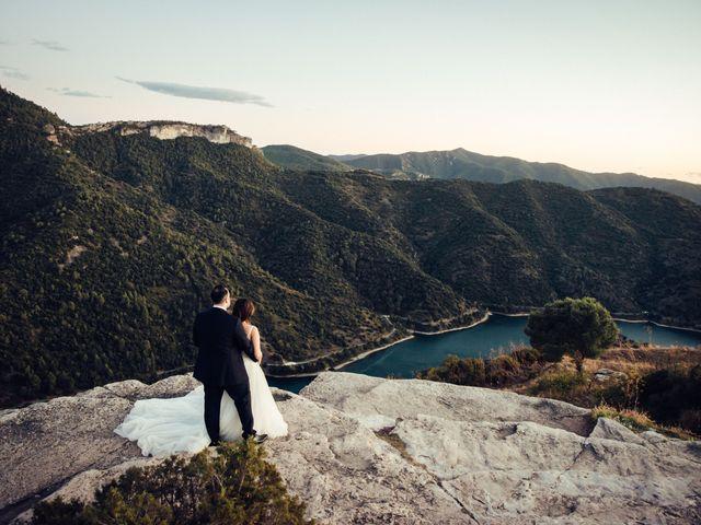 La boda de Rubén y Desi en Cambrils, Tarragona 82