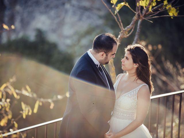 La boda de Rubén y Desi en Cambrils, Tarragona 90