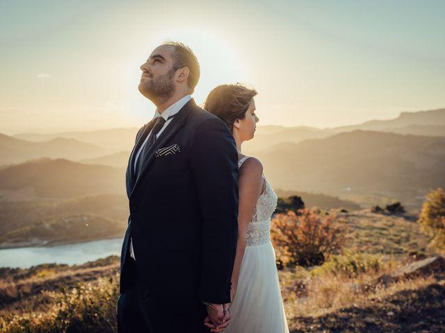 La boda de Rubén y Desi en Cambrils, Tarragona 92