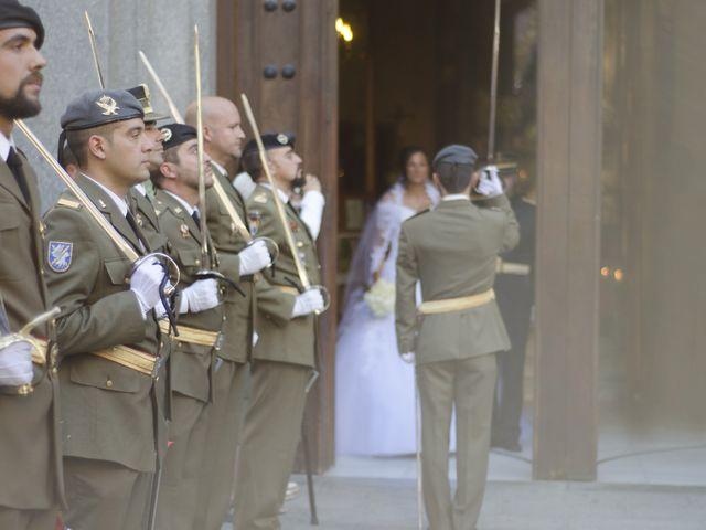 La boda de Felix y Rocío en Badajoz, Badajoz 22