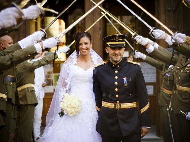 La boda de Felix y Rocío en Badajoz, Badajoz 23