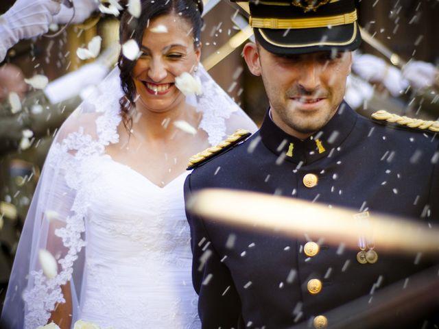 La boda de Felix y Rocío en Badajoz, Badajoz 24