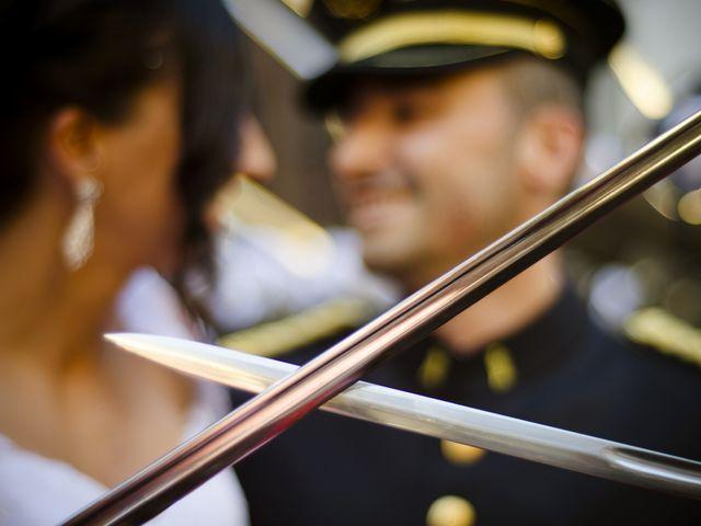 La boda de Felix y Rocío en Badajoz, Badajoz 25