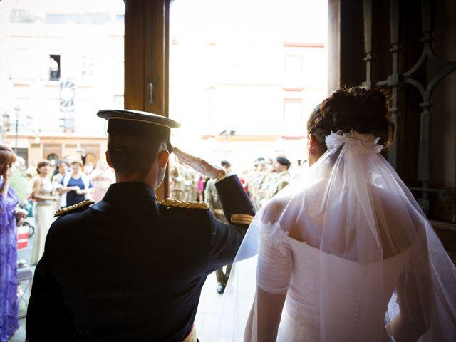 La boda de Felix y Rocío en Badajoz, Badajoz 26