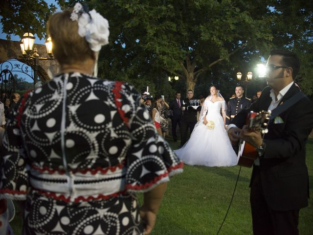 La boda de Felix y Rocío en Badajoz, Badajoz 32