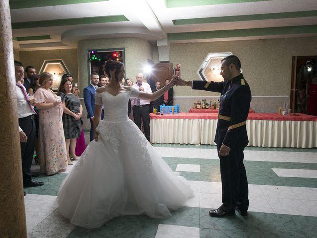 La boda de Felix y Rocío en Badajoz, Badajoz 37