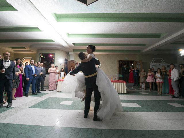 La boda de Felix y Rocío en Badajoz, Badajoz 38