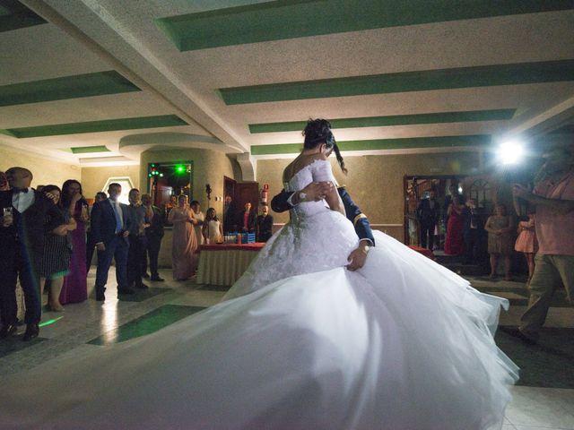 La boda de Felix y Rocío en Badajoz, Badajoz 39
