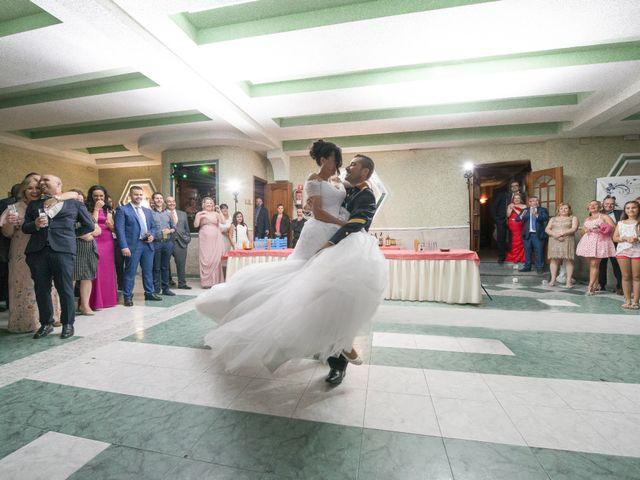 La boda de Felix y Rocío en Badajoz, Badajoz 40