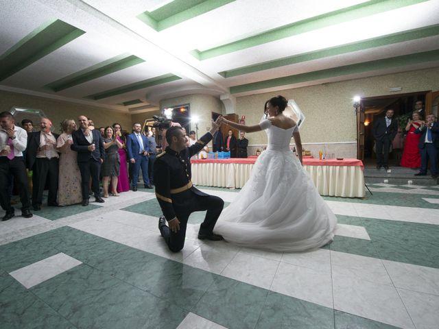 La boda de Felix y Rocío en Badajoz, Badajoz 41