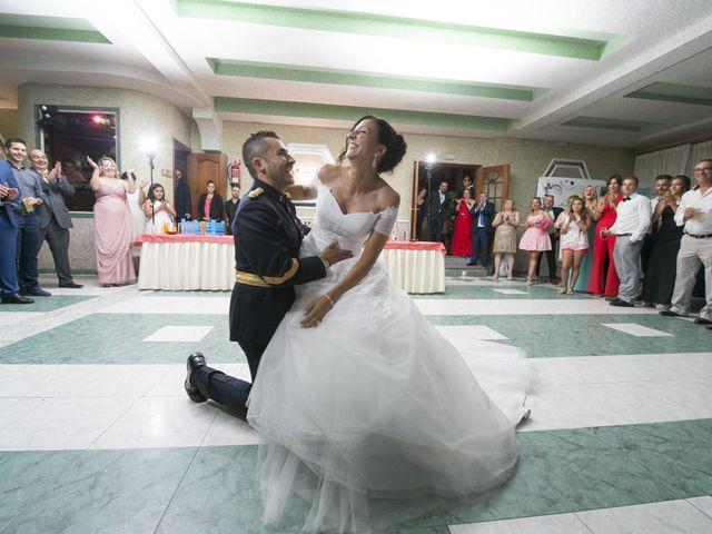 La boda de Felix y Rocío en Badajoz, Badajoz 42