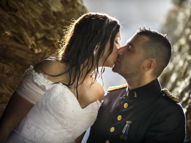 La boda de Felix y Rocío en Badajoz, Badajoz 49