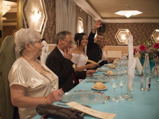La boda de Felix y Rocío en Badajoz, Badajoz 35