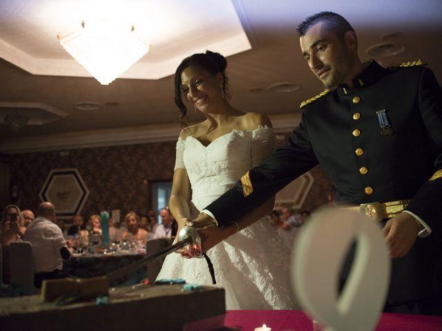 La boda de Felix y Rocío en Badajoz, Badajoz 36