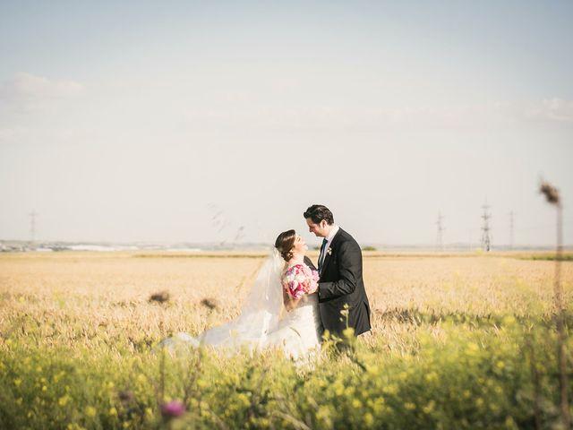 La boda de Ane y Pablo
