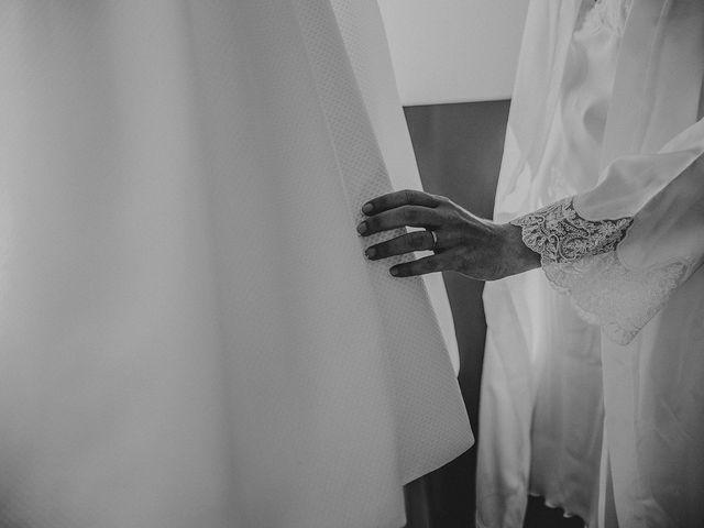 La boda de Javier y Laura en San Jose, Almería 12