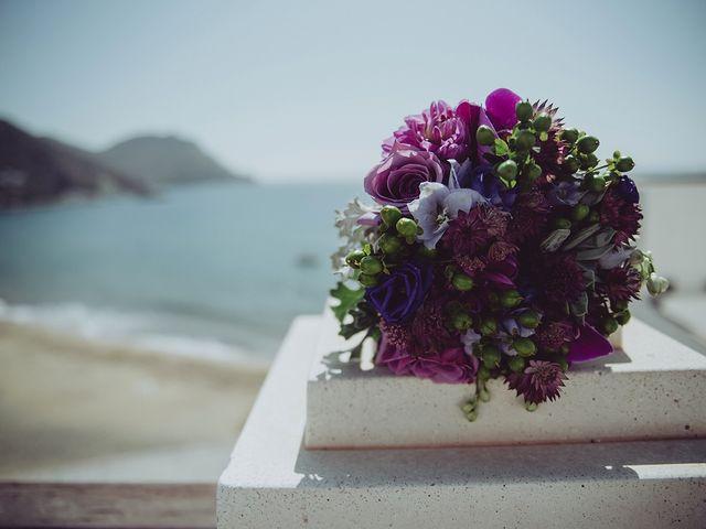 La boda de Javier y Laura en San Jose, Almería 13