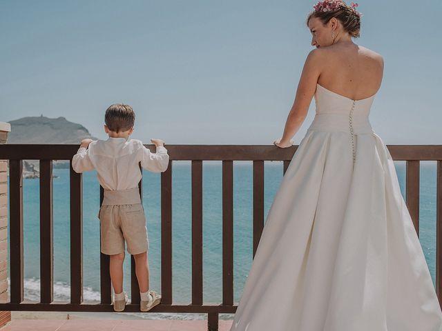 La boda de Javier y Laura en San Jose, Almería 22