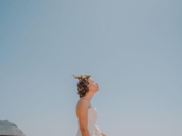 La boda de Javier y Laura en San Jose, Almería 23