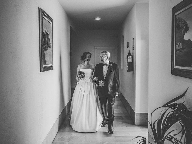 La boda de Javier y Laura en San Jose, Almería 27