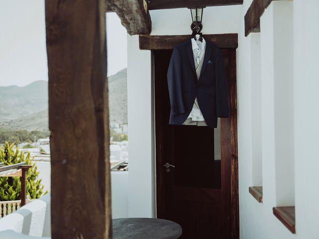 La boda de Javier y Laura en San Jose, Almería 28