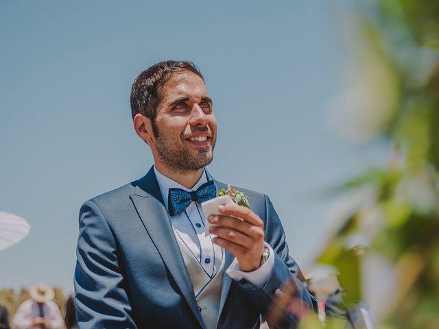 La boda de Javier y Laura en San Jose, Almería 49