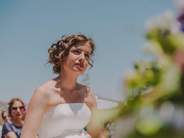 La boda de Javier y Laura en San Jose, Almería 50