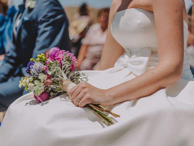 La boda de Javier y Laura en San Jose, Almería 53