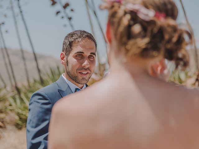 La boda de Javier y Laura en San Jose, Almería 59